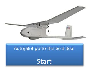 autopilot best deal finder